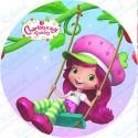 Disque cupcake Littlest PetShop (x15)