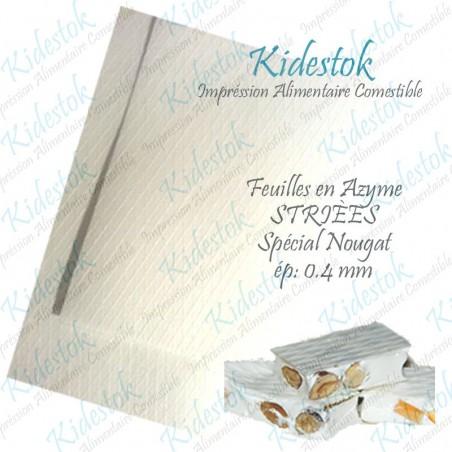 Pâte à sucre FunCakes - 250g - BEIGE NATUREL