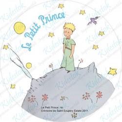 Disque azyme Le Petit Prince