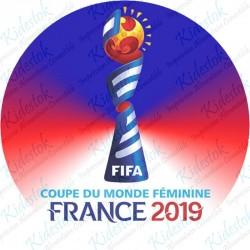 Disque azyme Coupe du Monde...