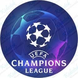 Disque azyme Champions...