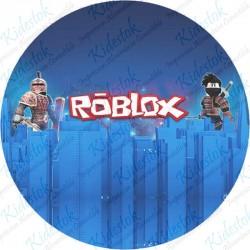 Disque azyme Roblox