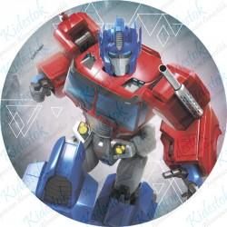 Disque azyme Transformers...