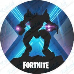 Disque azyme Fortnite...