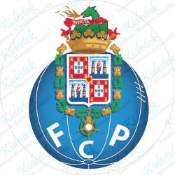 Disque azyme FC Porto