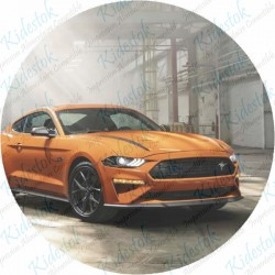 Disque azyme Ford Mustang