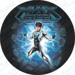 Disque azyme Max Steel