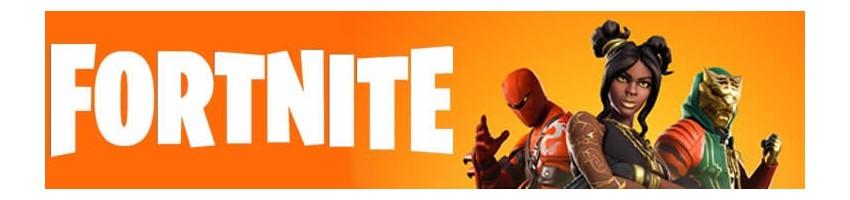 Votre jeu vidéo Fortnite imprimé sur un disque en azyme, ruban ou cupcake pour un Fortnite anniversaire!